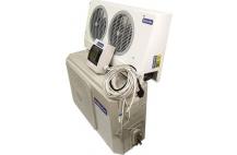 Сплит-система Belluna iP-1 для камер хранения шуб и меховых изделий